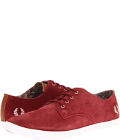 Fred Perry - Foxx Suede