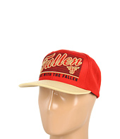 Fallen - Lock Out Snapback Hat