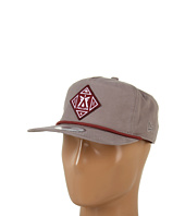 Fallen - Lagos New Era Snapback Hat