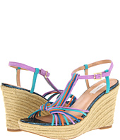 Paul Smith - Benita Wedge Sandal