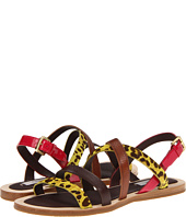 Paul Smith - Daffodil Sandal
