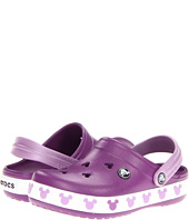 Crocs Kids - Crocband Mickey II (Toddler/Little Kid)