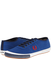 Fred Perry - Woodford Canvas