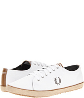 Fred Perry - Kingston Canvas/Espadrille