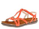 Naot Footwear by Dorith