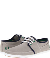 Fred Perry - Tonic Canvas
