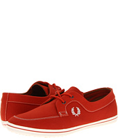 Fred Perry - Drury Canvas