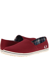 Fred Perry - Kingston Stampdown Twill
