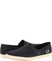 Fred Perry - Kingston Stampdown Espadrille
