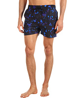 Paul Smith - Diamond Print Classic Swim Short