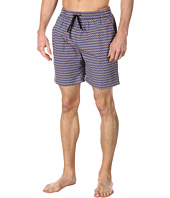 Paul Smith - Medallion Long Classic Swim Short