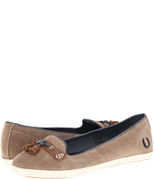 Fred Perry - Evelyn Tassel Suede