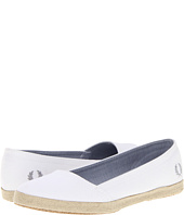 Fred Perry - Booker Washed Canvas/Espadrille