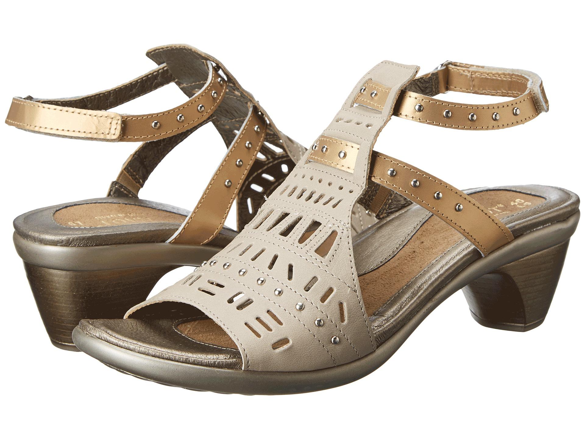 Naot Shoes Reviews