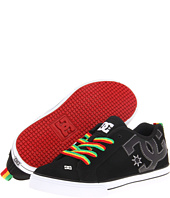 DC Kids - Court Graffik Vulc (Youth)