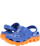 Crocs Kids - Duet Sport Clog (Infant/Toddler/Youth)
