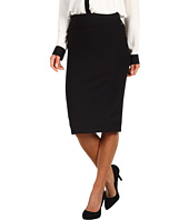 DEPT - Heavy Jersey Pencil Skirt