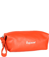 DSQUARED2 - Josh Medium Leather Pochette