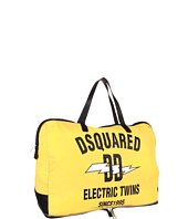 DSQUARED2 - Chris Nylon Duffel Bag