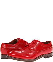 DSQUARED2 - Buffed Tudor Laced Up Oxford