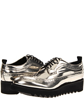DSQUARED2 - Gold Laced Up Oxford