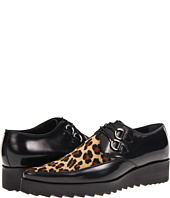 DSQUARED2 - Rockabilly Laced Up Oxford