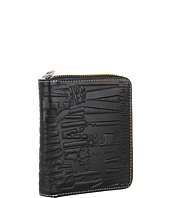 Vivienne Westwood - MAN Atlas Zip Around Wallet