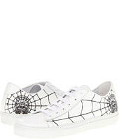 DSQUARED2 - Skull Star Low Top Sneaker