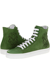 DSQUARED2 - Skull Star High Top Sneaker