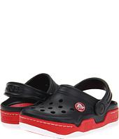 Crocs Kids - Front Court Clog (Toddler/Little Kid)
