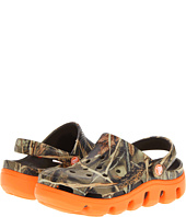 Crocs Kids - Duet Sport Realtree Clog (Toddler/Youth)