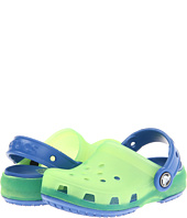 Crocs Kids - Chameleons™ Translucent Clog (Infant/Toddler/Youth)