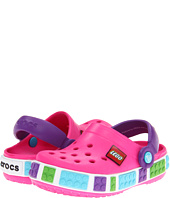 Crocs Kids - Crocband Kids Lego® Clog (Infant/Toddler/Youth)