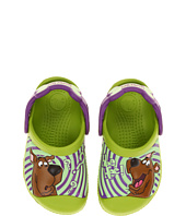 Crocs Kids - SS13 CC Scooby-Doo Clog (Toddler/Youth)