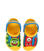 Crocs Kids - SS13 CC Yo Gabba Gabba Clog (Toddler/Little Kid)
