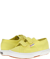 Superga Kids - 2750 JVEL Classic (Toddler/Youth)