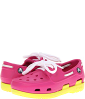 Crocs Kids - Beach Line Boat Shoe (Toddler/Youth)