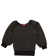 Ella Moss Girl - Rochelle 3/4 Sleeve Top (Big Kids)