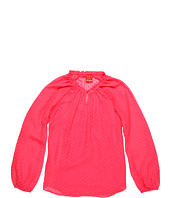Ella Moss Girl - Parisienne L/S Top (Big Kids)