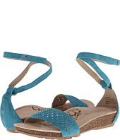 Aetrex - Marissa Adjustable Ankle Strap