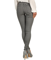 Hudson - Nico Mid Rise Super Skinny in Diamond