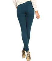 Hudson - Nico Mid Rise Super Skinny DIY Colors