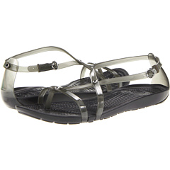 Really Sexi Sandal (Black/Black)