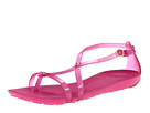 Crocs - Really Sexi Sandal (Fuchsia/Fuchsia) -