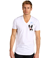 DSQUARED2 - Sexy Slim Fit V-Neck Tee