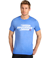 DSQUARED2 - Short Sleeve Logo Tee