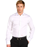 DSQUARED2 - Stretch Poplin Dean Dan Shirt