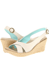 Crocs - A-Leigh Linen Wedge