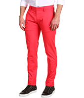 DSQUARED2 - Cotton Twill Tennis Pant