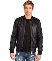 DSQUARED2 - Leather Bomber